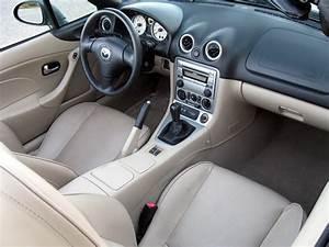 2004 Mazda Miata Mx5 Ls
