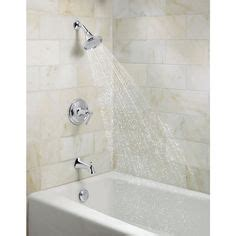 Kohler Elliston Faucet Chrome by Kohler Elliston Polished Chrome 1 Handle Bathtub And