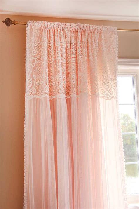 ideas  double curtains  pinterest curtain