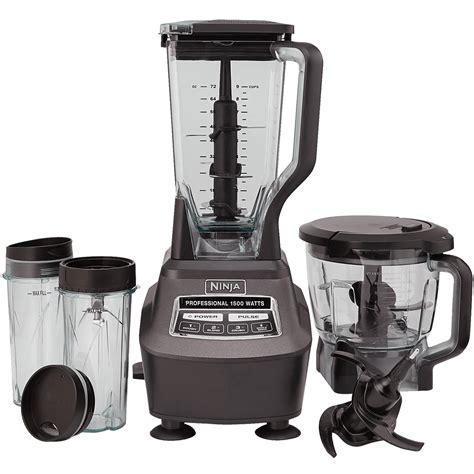 ninja mega kitchen system quench essentials