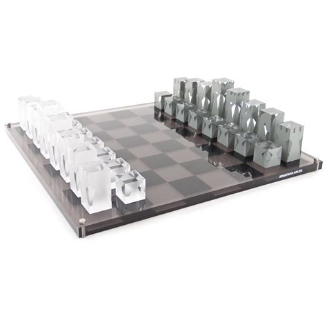 ( there are no reviews yet. Chess Set - Jonathan Adler | Chess set, Modern chess set, Chess