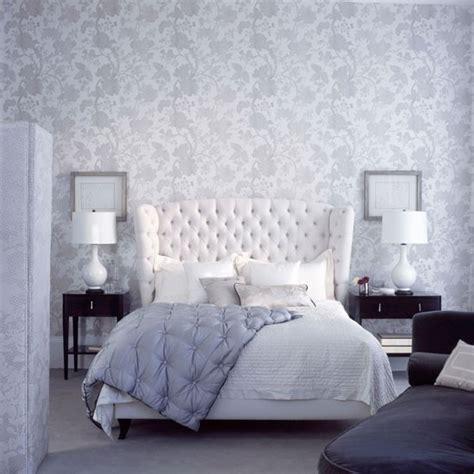 bedroom wallpaper create a delicate scheme bedroom wallpaper 10 decorating ideas housetohome co uk