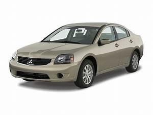 2008 Mitsubishi Galant Reviews And Rating