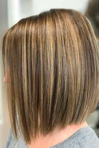 charming  chic options  brown hair
