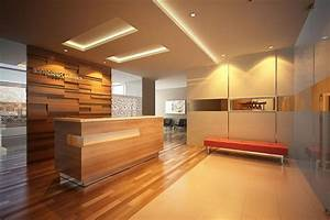 Home decor ideas, modern office lobby design contemporary ...