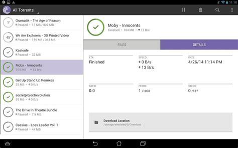mobile torrent bittorrent in mobile temblor en
