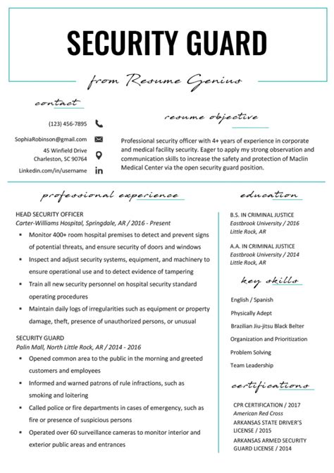 Software Tester Resume Sle Australia by Security Patrol Checklist Template