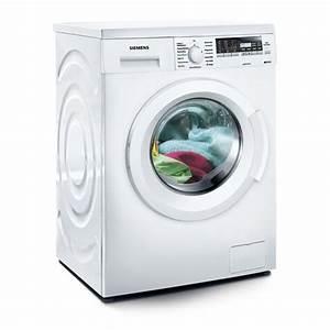 Siemens Waschmaschine Schleudert Nicht : 7 kg waschmaschine test 2017 die 5 besten 7 kg waschmaschinen im vergleich ~ Orissabook.com Haus und Dekorationen