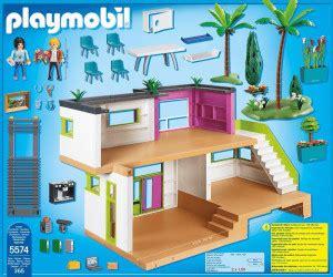 Playmobil Maison Moderne (5574) Au Meilleur Prix Sur Idealofr