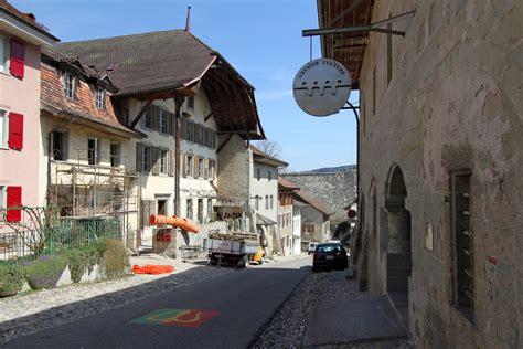maison de la corde moudon rue du ch 226 teau maison bernoise th 233 226 tre de la corde notre histoire