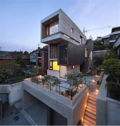 Seoul Bang Min Architecture