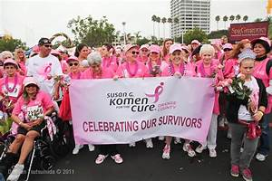 The 2012 Susan G. Komen Orange County Race for the Cure ...