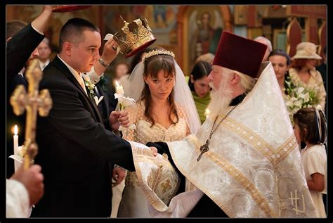 traditional russian orthodox wedding diversified