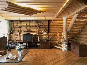 21, Most, Unique, Wood, Home, Decor, Ideas