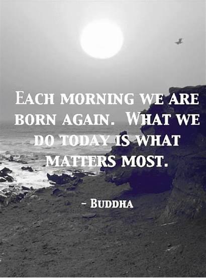 Buddha Morning Quotes Buddhism Peace Mind Zen