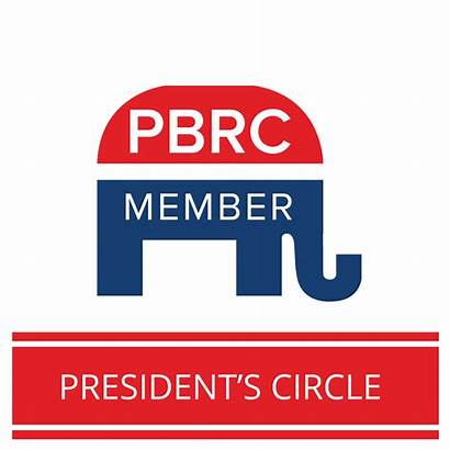 Circle Presidents Membership Patriots Couples 1000 Club
