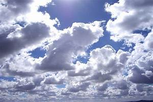 Part One: Mostly Sunny vs Partly Cloudy — janesweather
