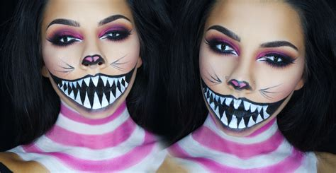 """15 Halloween Makeup Tutorials For """"extra"""" Trickortreaters"""