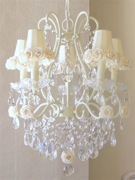 simply shabby chic chandelier 43 best shabby chic chandeliers images on pinterest chandeliers shabby chic chandelier and