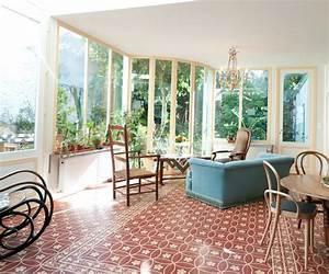 Veranda Verriere : extension d 39 une maison et son jardin ~ Melissatoandfro.com Idées de Décoration