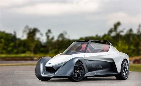 Yet Another Crazy Electric Supercar Is In The Works
