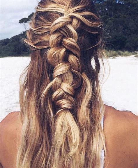 816 best braided hairstyles images on pinterest braided