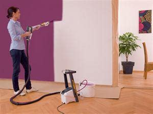 chambre synonyme comment peindre sa chambre avec un pistolet à peinture