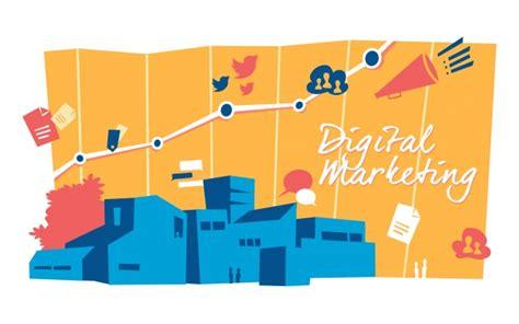 free digital marketing digital marketing background vector free
