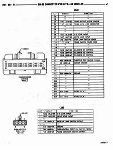 Wiring Diagram Problem Jeep
