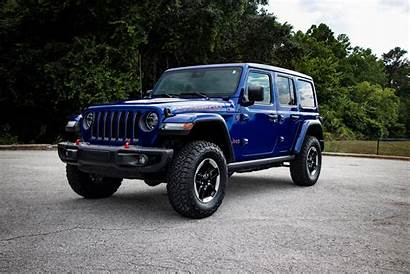 Wrangler Jeep Unlimited Specs Carbuzz Exterior Trims
