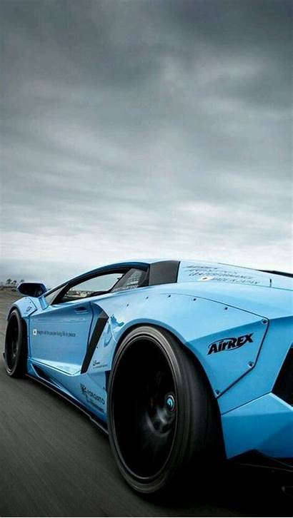 Lb Walk Liberty Lamborghini Aventador Works Wallpapers