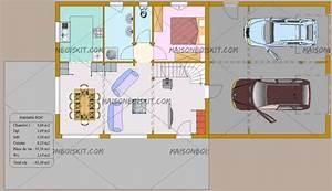 plan garage bois gratuit apartments de maison r avec rd With plan garage bois gratuit