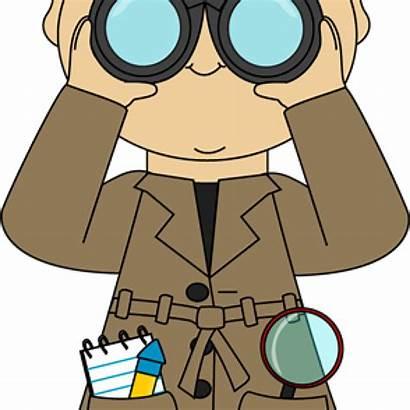 Detective Clipart Transparent Clipground