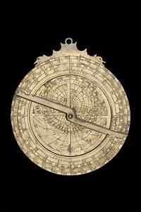 Astrolabe report (inventory number 42437)