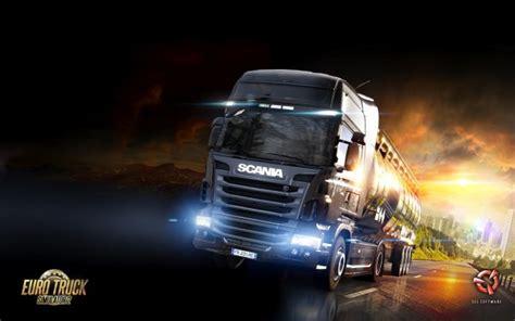Truck Simulator 2 Wallpaper 4k by Fond D 233 Cran Ets2 Truck