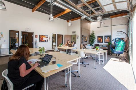 The Top Coworking Spaces In The World — Symmetry50