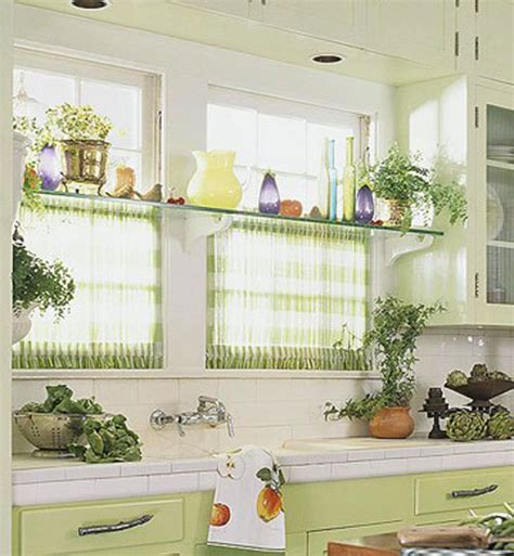 curtain ideas for kitchen kitchen curtain ideas casual cottage