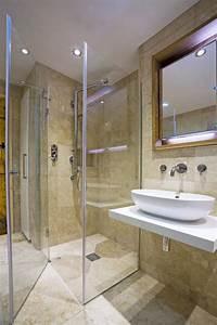 Dusche Ebenerdig Bauen : bodengleiche dusche fliesen so wird 39 s gemacht ~ Markanthonyermac.com Haus und Dekorationen