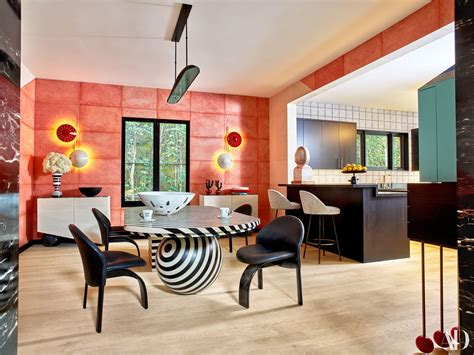interior designer kitchen discover wearstler 39 s design project