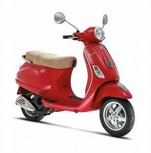 The gallery for --> Modified Vespa Scooter
