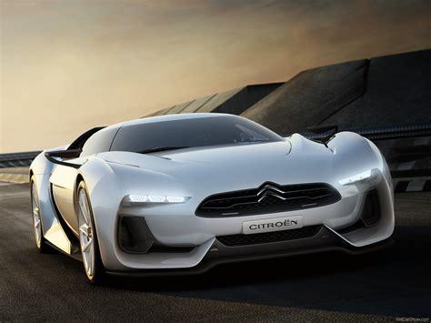Citroen Gt Concept Picture # 58638