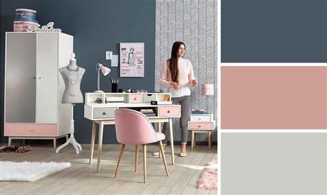 couleur pour chambre d ado quelles couleurs accorder pour une chambre d ado tendance