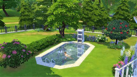 Haus Violis  Sims 4  Nathalies Simswelt