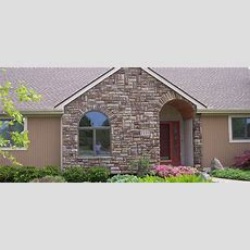 Exterior Home Repair Services  John Mccarter Construction