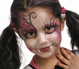 Modele Maquillage Carnaval Facile : draculita grim 39 tout maquillage l 39 eau pour enfants ~ Melissatoandfro.com Idées de Décoration