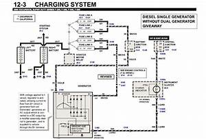 Where Is The Voltage Regulator Located On A 2000 Ford F