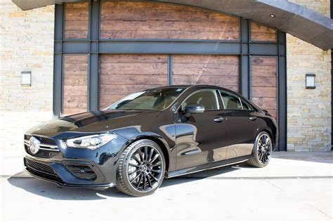 View inventory and schedule a test drive. New 2020 Mercedes-Benz CLA AMG® CLA 35 Coupe in Sugar Land ...