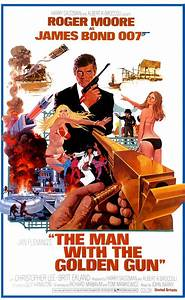 The Man with the Golden Gun (1974) - IMDb