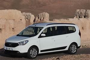 Dacia Utilitaire 3 Places Prix : la dacia lodgy crase les prix ~ Gottalentnigeria.com Avis de Voitures