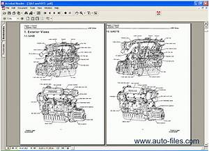 Yanmar Marine Diesel Engine 3jh2 Series  Repair Manuals